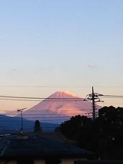 Mt.Fuji 富士山 11/19/2014