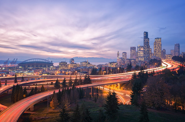 6 Cool Things to do in Seattle