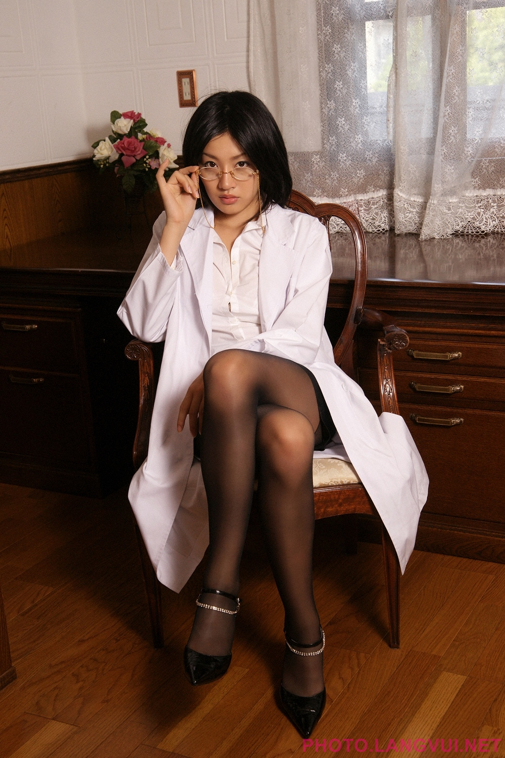 YS Web Vol 341 Asami Tada 3rd week