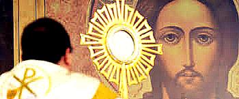 Cristo-custodia