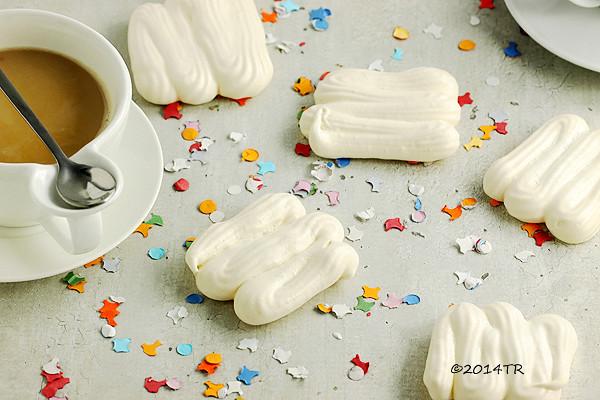 蛋白霜餅 Meringues-20141205