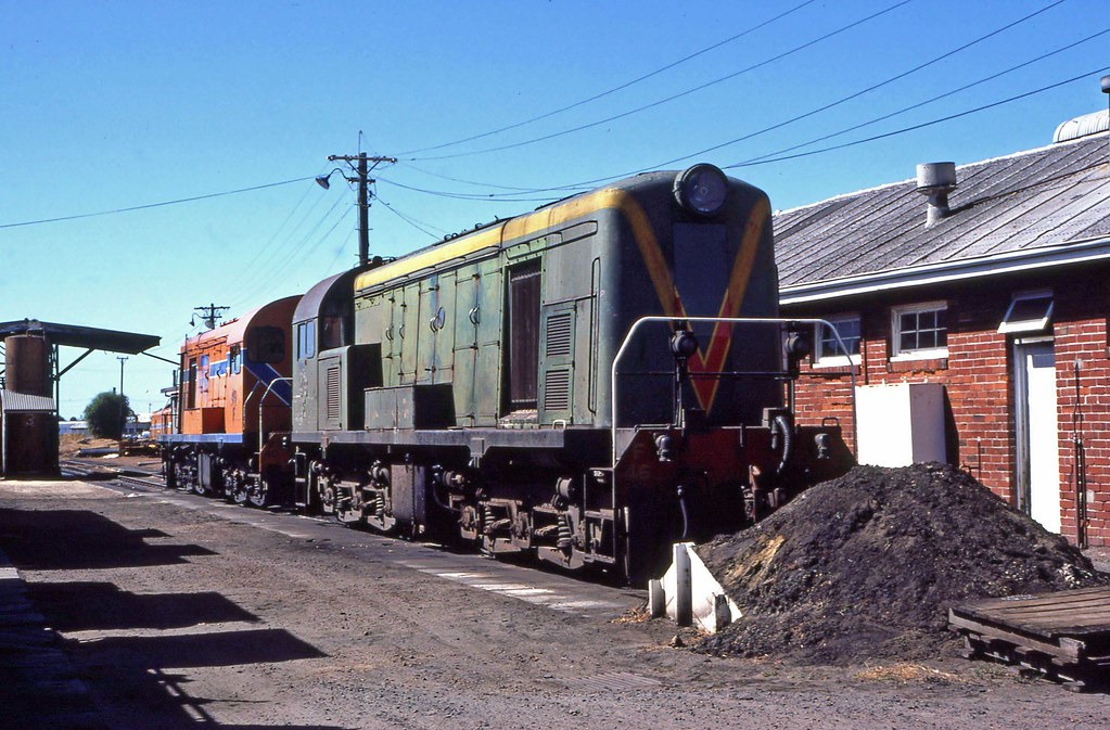 F46 40 Bunbury by 8888transportpix