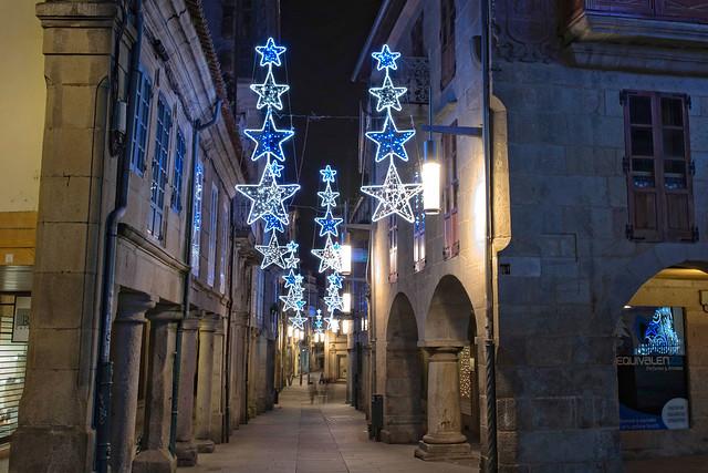 Iluminacion Navidad.