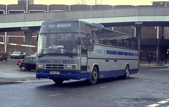 Cambridge Coach Services