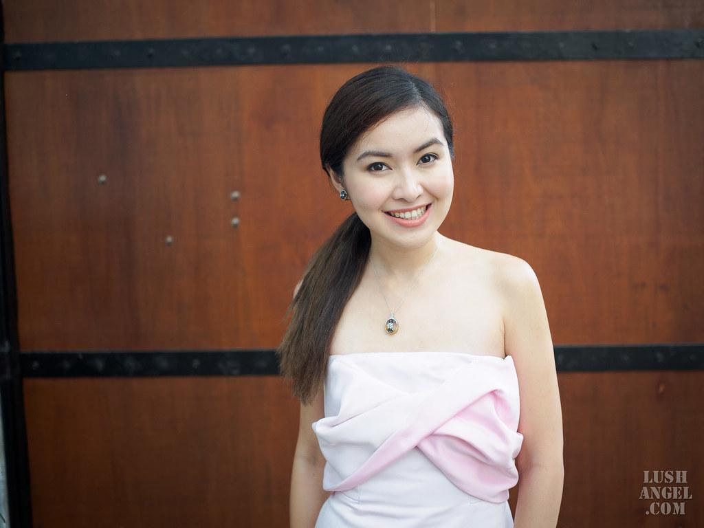 pink-short-formal-dress