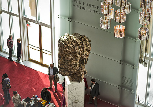 JFK's Living Memorial by Geoff Livingston