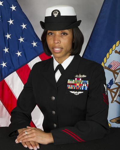 San Diego Native Named USS Wayne E. Meyer SOY