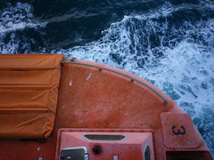 Ferry to Dublin (IX)