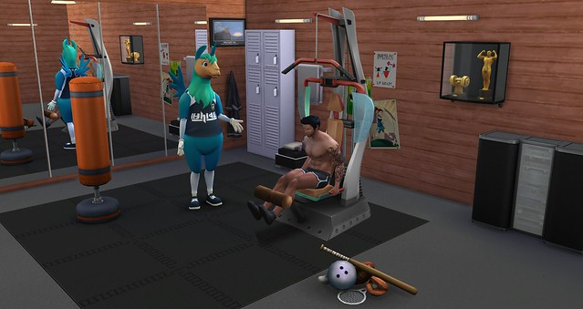 The sims athletic career guide simsvip