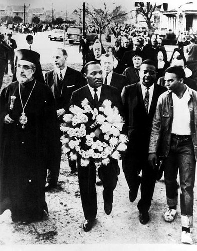Dr. Martin Luther King Day 2015