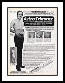 Astro-Trimmer, 1977