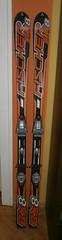 Prodám lyže FISCHER RX 8 - titulní fotka
