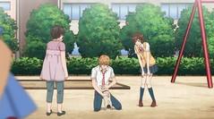 Ookami Shoujo to Kuro Ouji 12 - 32