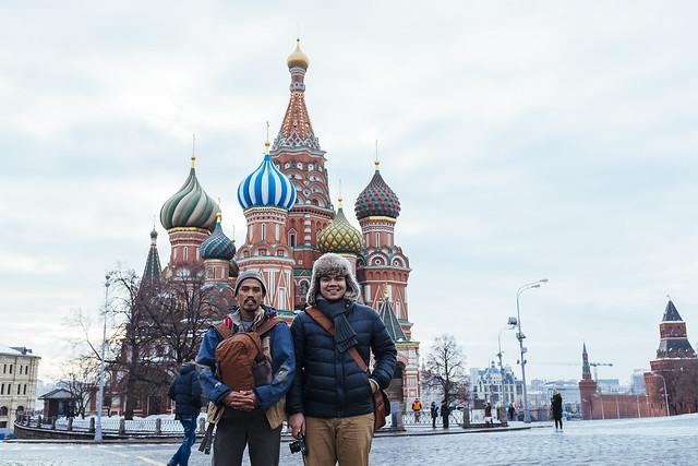 Travel   Trans Siberian Railway   Moscow