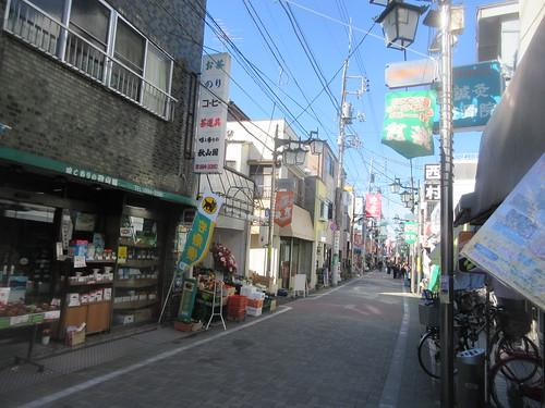 フクミ青果(江古田)