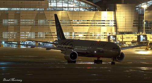 B772 - Boeing 777-243(ER)