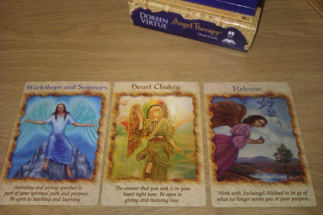 Tarot cards, Oracle Cards, Runes, Crystal Healing, Divination Techniques
