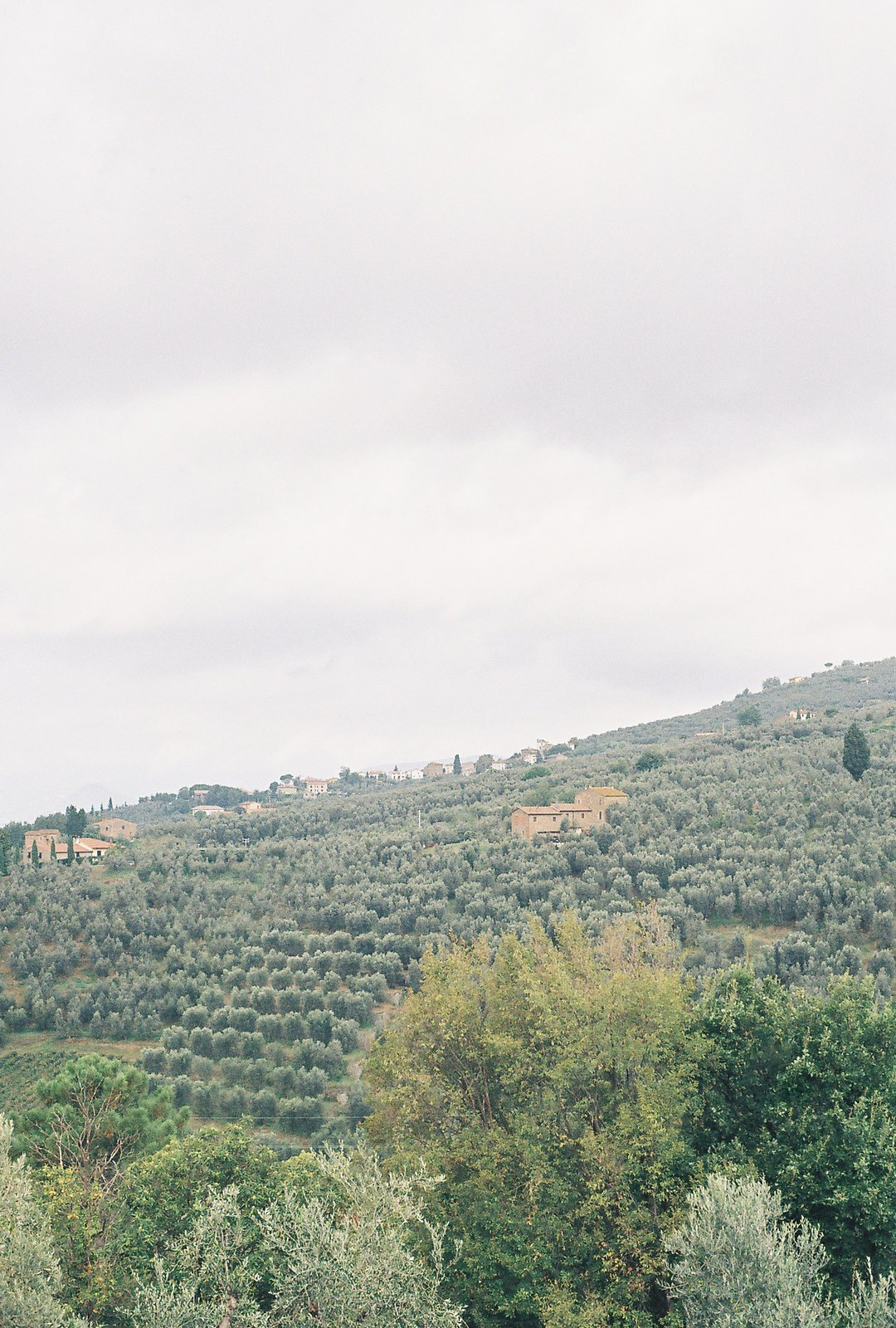 tuscany on film