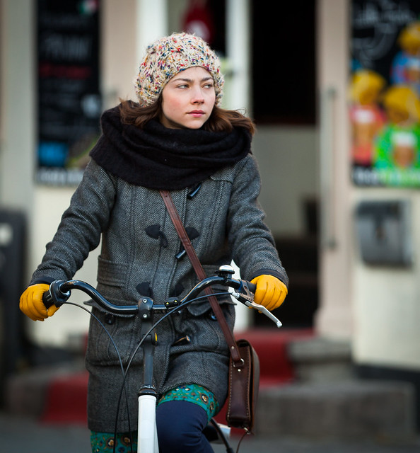 Copenhagen Bikehaven by Mellbin - Bike Cycle Bicycle - 2015 - 0037