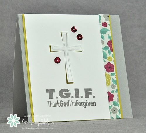 FMS TGIF Female