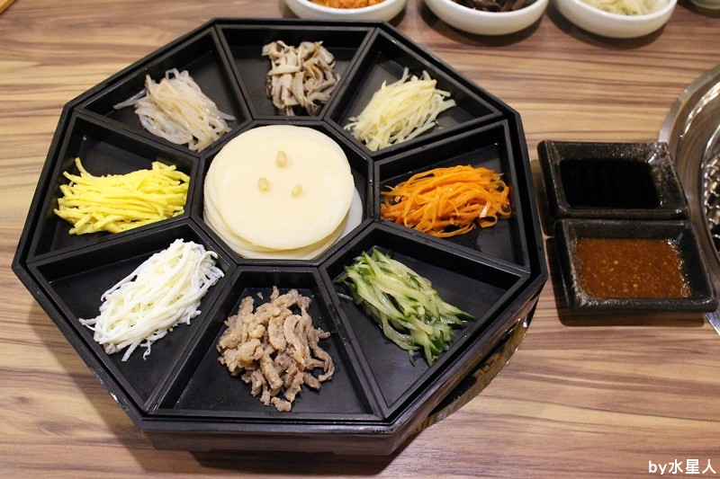 27203461616 6e43b4a3de b - 熱血採訪|台中南屯【新韓館】精緻高檔燒烤,還有獨家韓國宮廷私房料理!