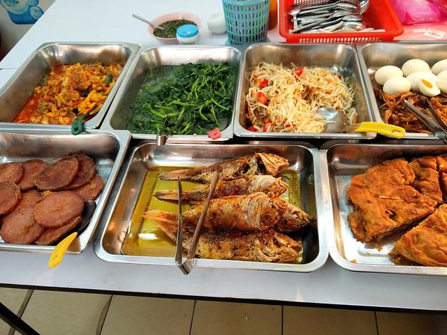 Street Food In Malaysia (2)