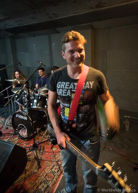 Bad Apple Band-5