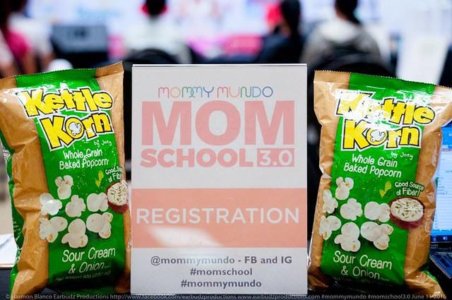 28 mom school