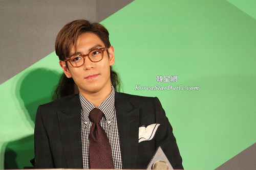 TOP - Secret Message Taiwan Press Conference - 06nov2015 - koreastardaily - 32