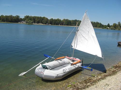 jezero šoderica vikendnaselje croatia