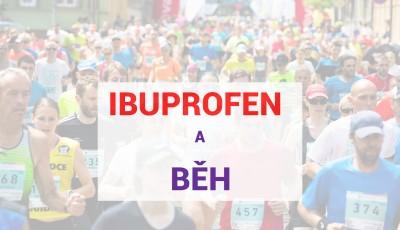 Ibuprofen a běhání: jak protizánětlivé léky ovlivňují trénink