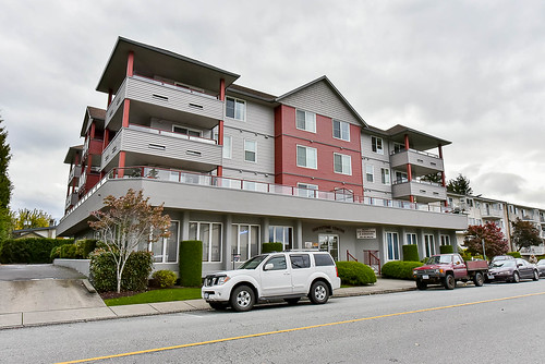 Storyboard of Unit 201 - 8980 Mary Street, Chilliwack