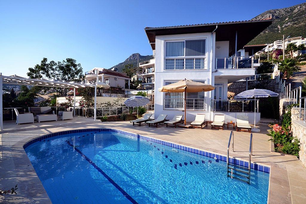 kiralık yazlık villa - 3647