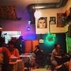 Morrissey #bar #morrissey #painting #art #saopaulo #augusta