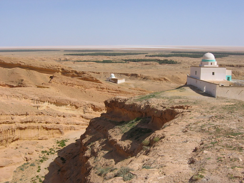 Sidi Bouhlel, Tunisia