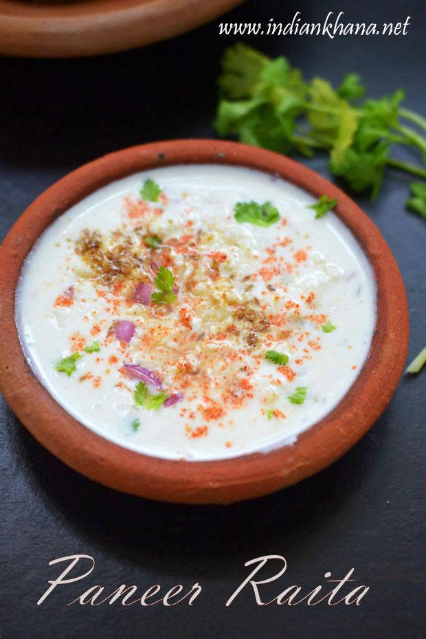 Paneer-Raita-Recipe