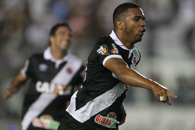 VASCO x Vila Nova-GO - Campeonato Brasileiro 2014 - Série B