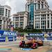 2014 Malaysia FIA Formula E - Race