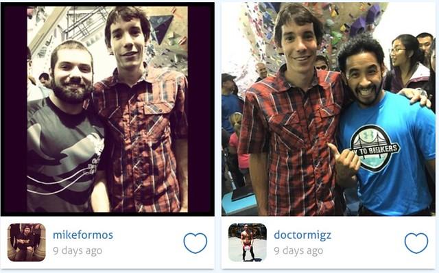 Alex on Instagram ASCA 2
