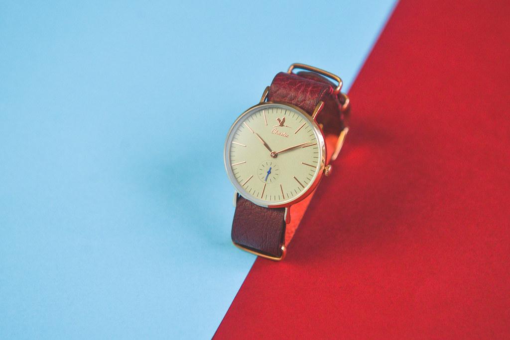 Idee Cadeau A Paris.Charlie Watch Montre Made In Paris Idee Cadeau Pour Noel