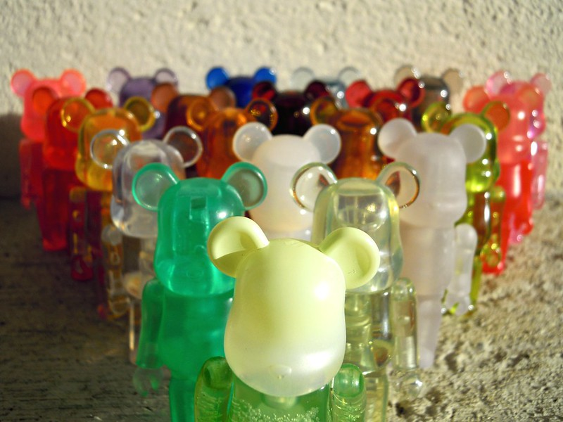 Army of Jelly.