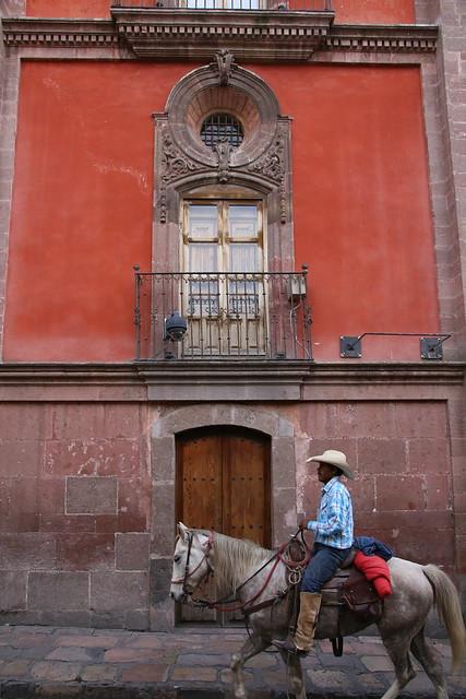San Miguel, Mexico.