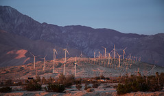 Dillon Wind Power Project