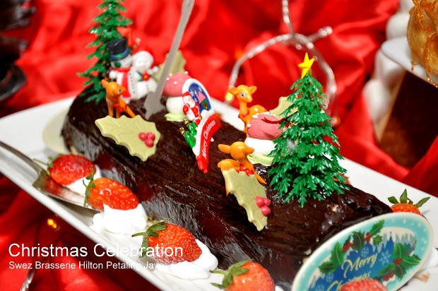 Paya Serai Hilton Petaling Jaya Christmas Celebration 20
