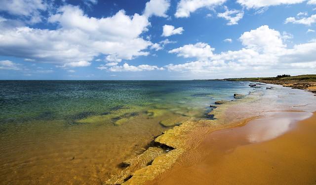 Beach Scotland
