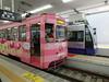Photo:Hi-tramと、加越能鉄道時代からのデ7000形 By 持続可能な地域交通を考える会 (SLTc)