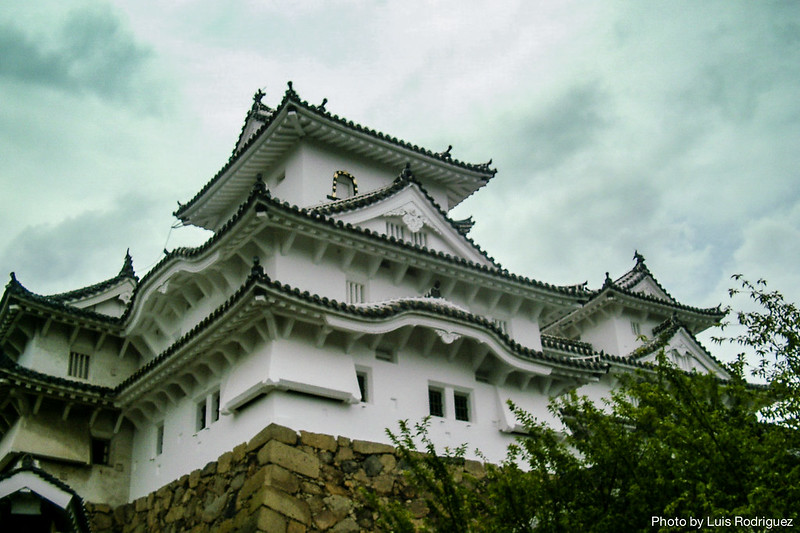 Castillo de Himeji-17
