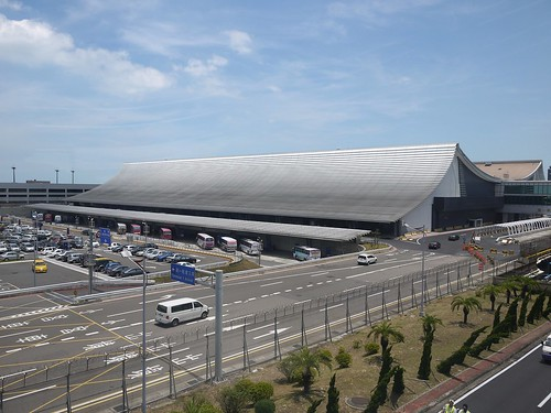 團紀彥建築設計事務所 - 桃園機場