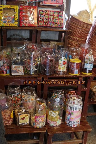台南北門遊客中心婚紗美地水晶教堂25