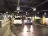 Birmingham New Street Station - taxi drop off point